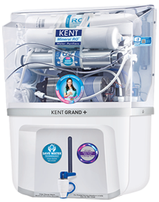 Kent Grand Plus Water Purifier